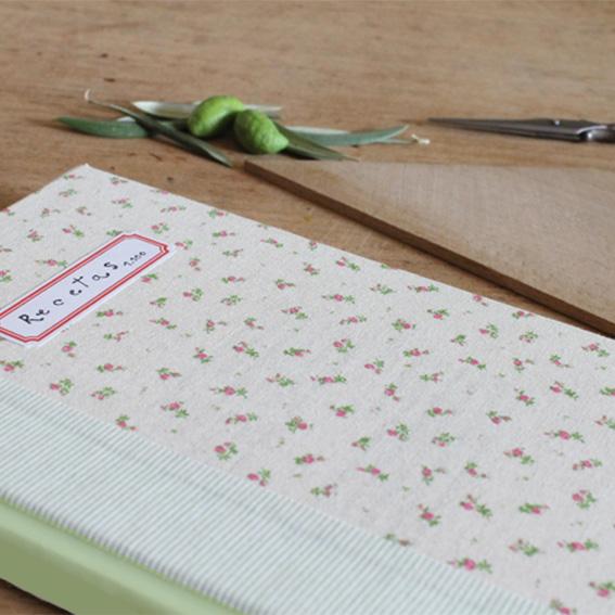 Preciosos proyectos con tela adhesiva dec ralo toooodo el tarro de ideas - Telas adhesivas ...
