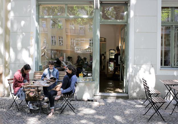 5 cafes en berling-Five Elephant -el tarro de ideas-3