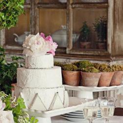 tartas de bodas