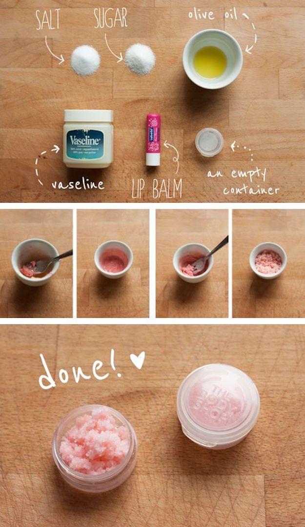 10 DIY para estar mas guapa-el tarro de ideas-9