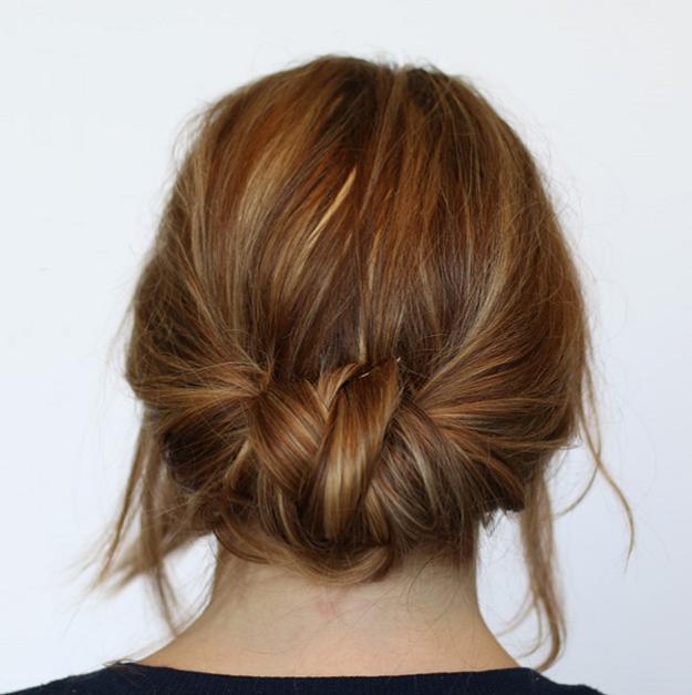 5 peinados de verano el tarro de ideas - Ideas de peinados ...