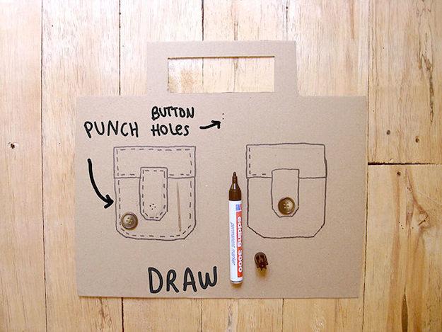 Bolsos de carton reciclado-el tarro de ideas-4