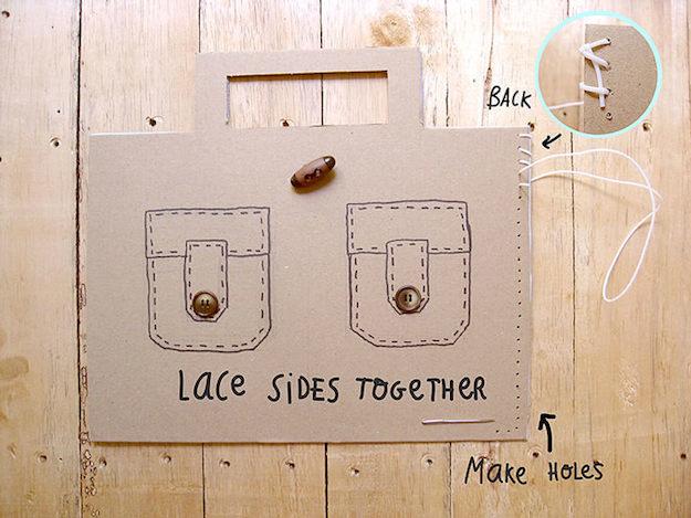 Bolsos de carton reciclado-el tarro de ideas-5