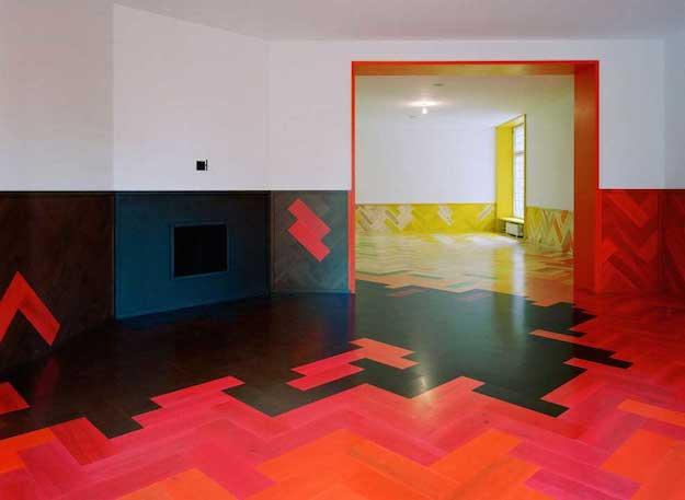 Una casa muy colorida-el tarro de ideas-2