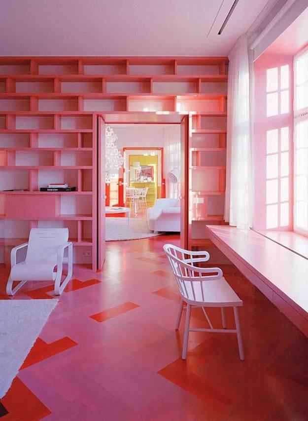 Una casa muy colorida-el tarro de ideas-3