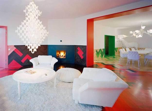 Una casa muy colorida-el tarro de ideas-5