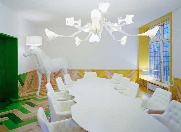 Una casa muy colorida-el tarro de ideas-7
