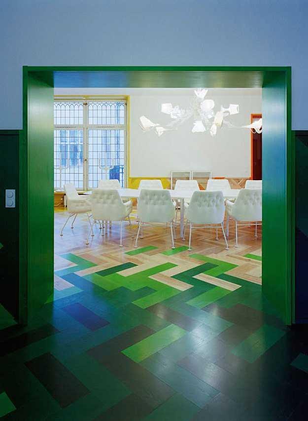 Una casa muy colorida-el tarro de ideas-8