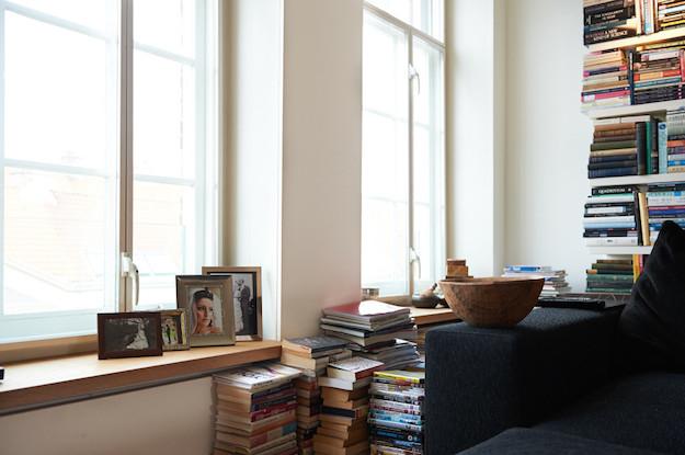 Una casa llena de libros-fvf-el tarro de ideas