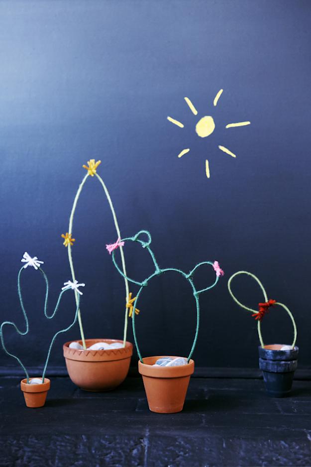 5 cactus DIY-el tarro de ideas-3