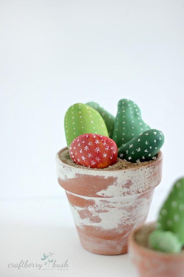 5 cactus DIY-el tarro de ideas-4