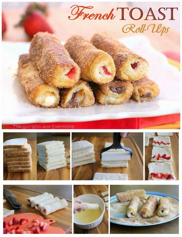 5 recetas de tostadas francesas-el tarro de ideas-2
