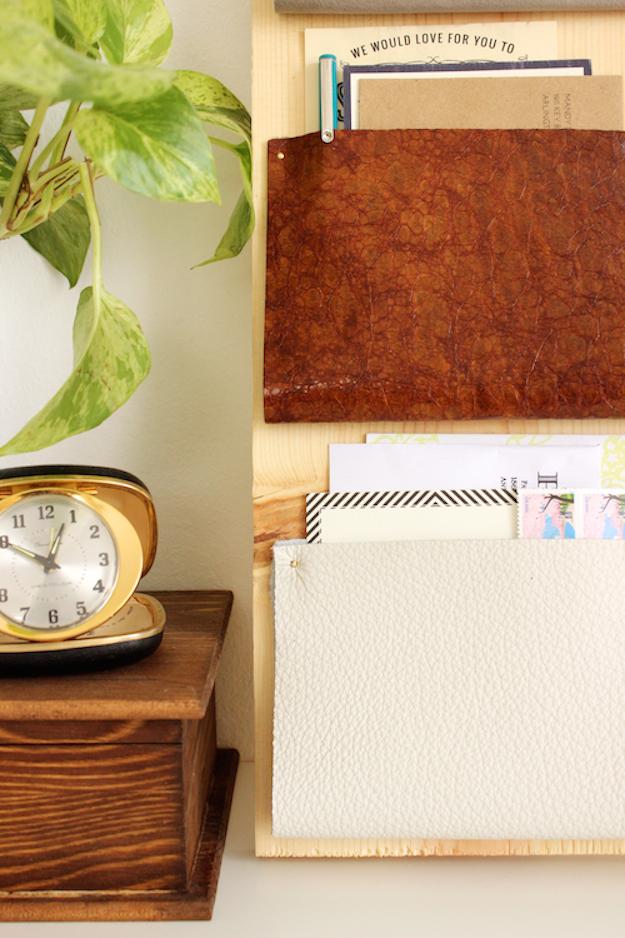 7 tutoriales usando cuero- el tarro de ideas-6