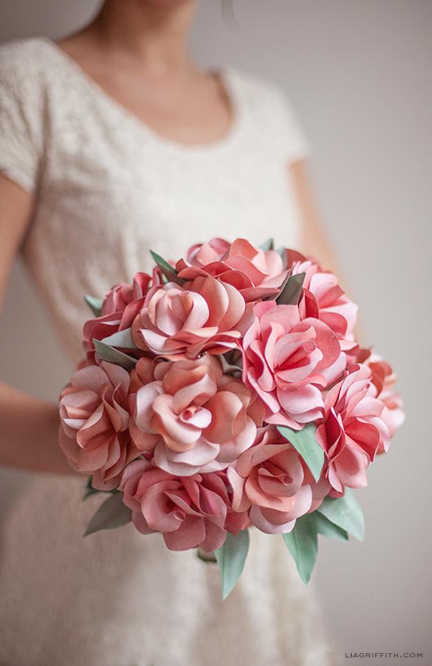 Como hacer flores de papel-el tarro de ideas-diy-5