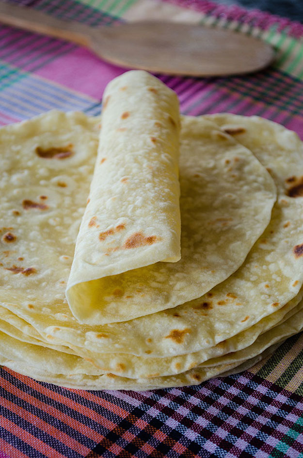 10 recetas de pan-el tarro de ideas