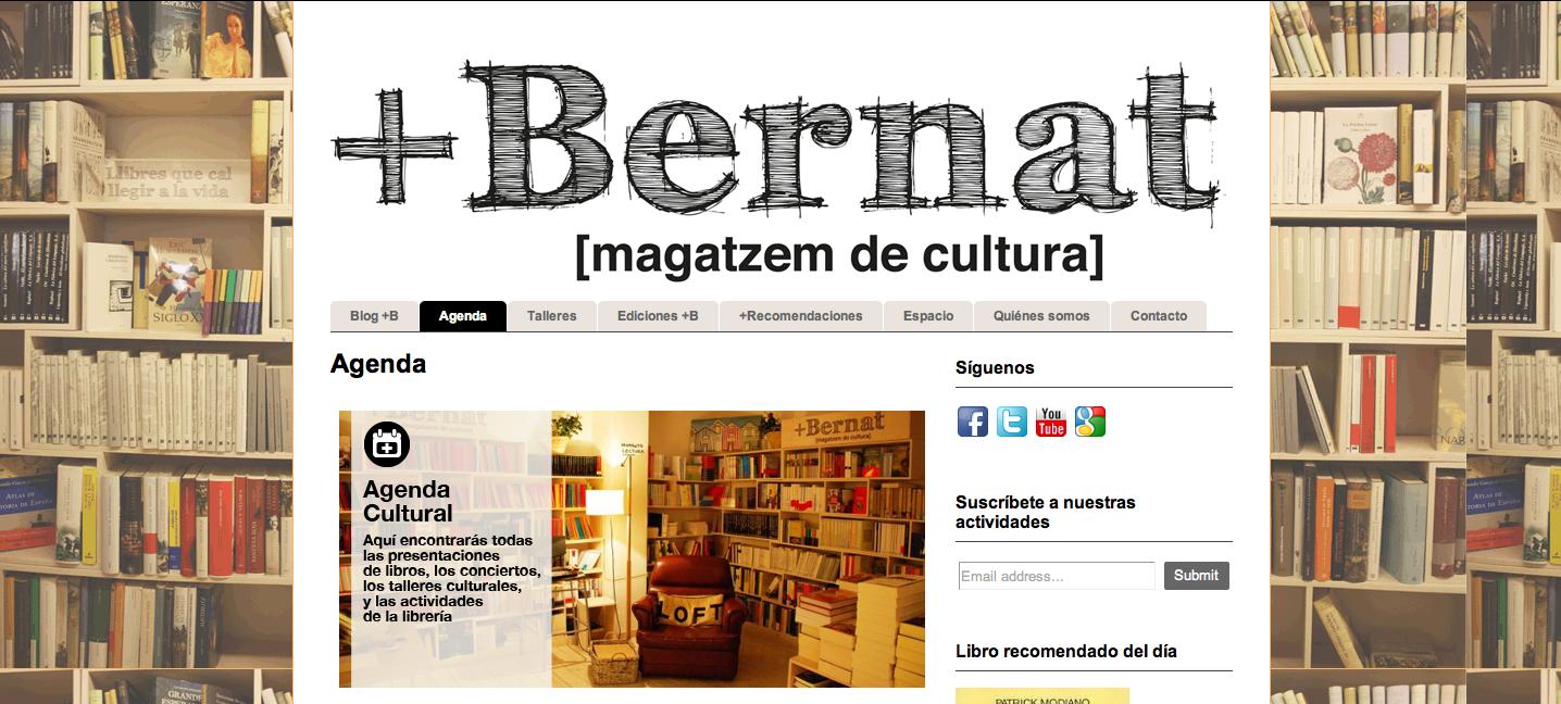 Presentación Empaquetado creativo (Barcelona)
