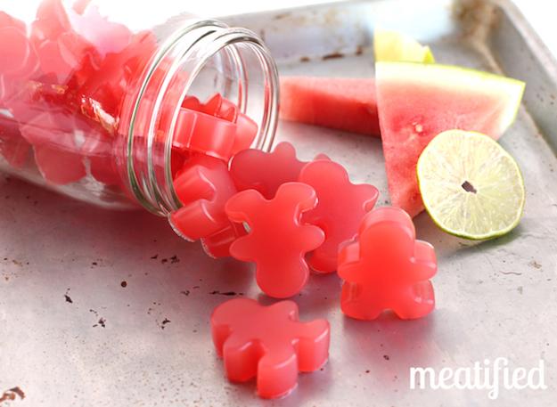 Gominolas y dulces caseros-el tarro de ideas-4