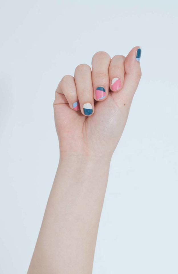 manicuras bonitas y sencillas que querr s probar el