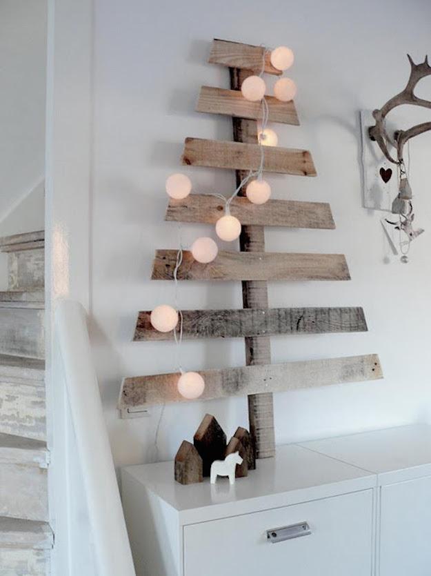 arboles de navidad hechos en casa-el tarro de ideas-4