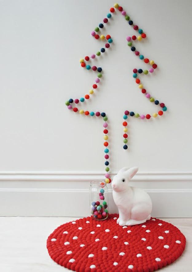 arboles de navidad hechos en casa-el tarro de ideas-5