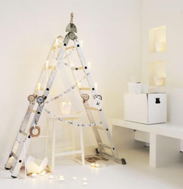 arboles de navidad hechos en casa-el tarro de ideas-6