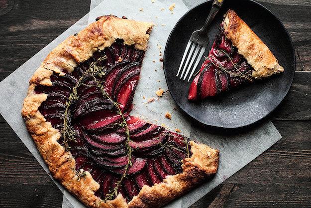 10 recetas de galette dulce y saladas-el tarro de ideas-2