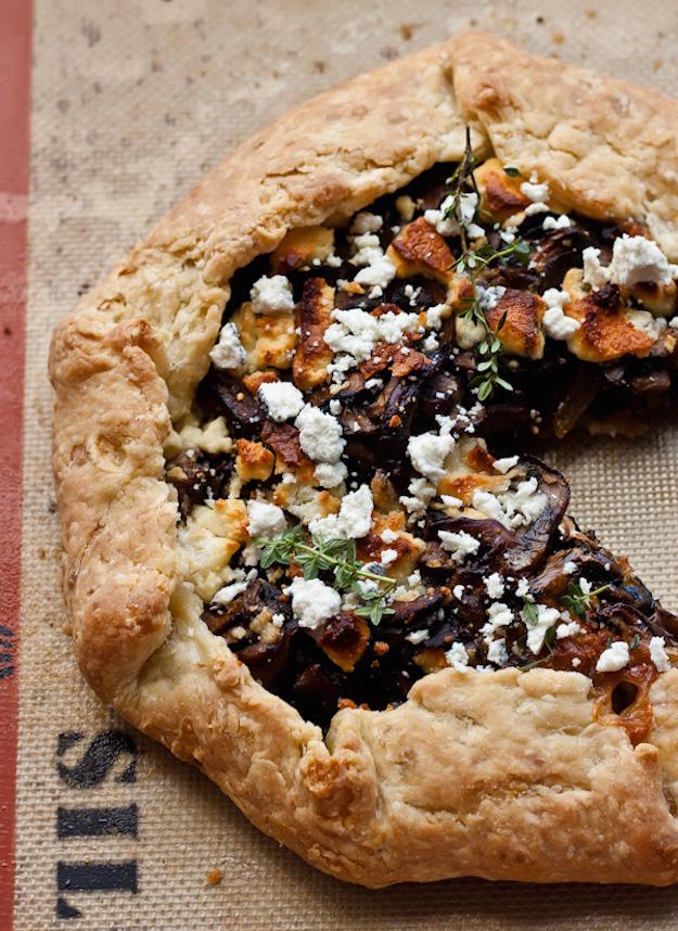 10 recetas de galette dulce y saladas-el tarro de ideas-7