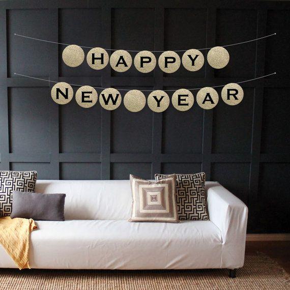 guirnaldas año nuevo