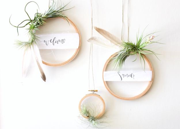 8 formas bonitas de decorar tu hogar-el tarro de ideas-4