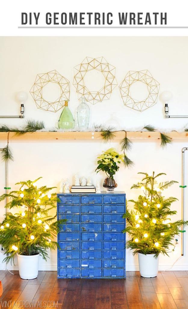 8 formas bonitas de decorar tu hogar-el tarro de ideas-5