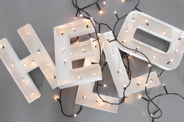 Fabricando letras luminosas en casa-el tarro de ideas-4