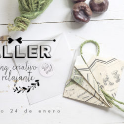 Taller Packaging creativo portada