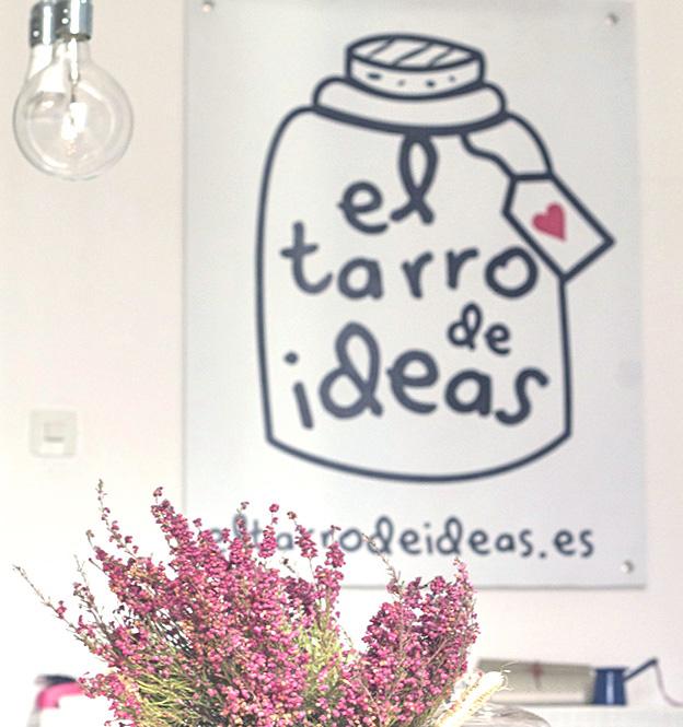 TALLERES DE EL TARRO DE IDEAS