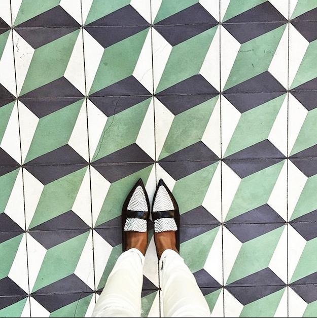 Instagram-suelos bonitos-ihavethisthingwithfloors-el tarro de ideas-7