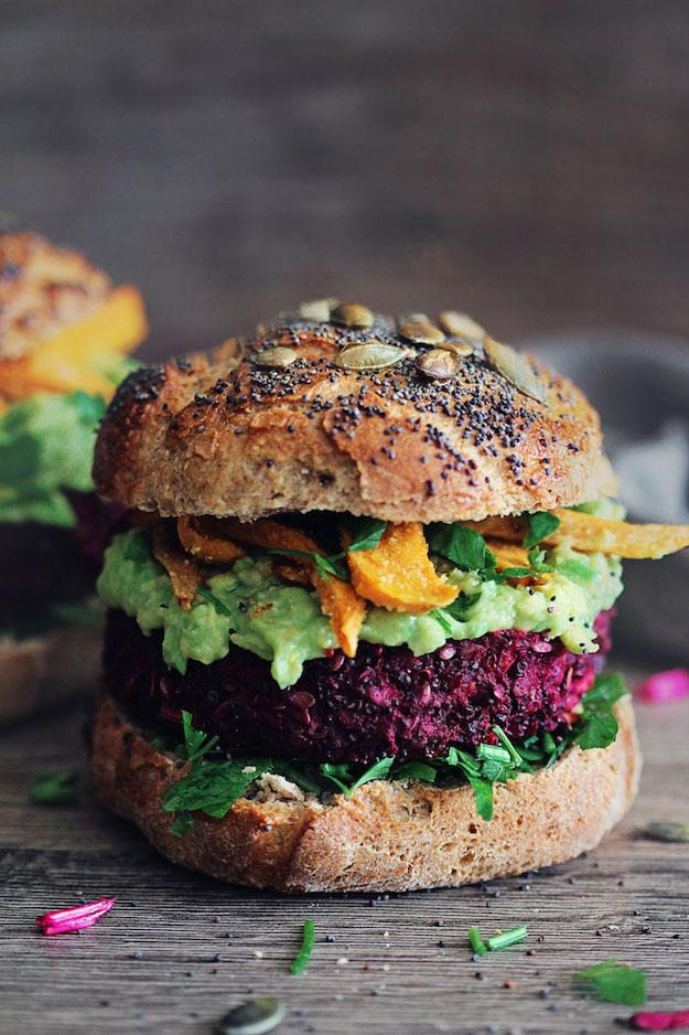 receta hamburguesa vegetal-el tarro de ideas-3