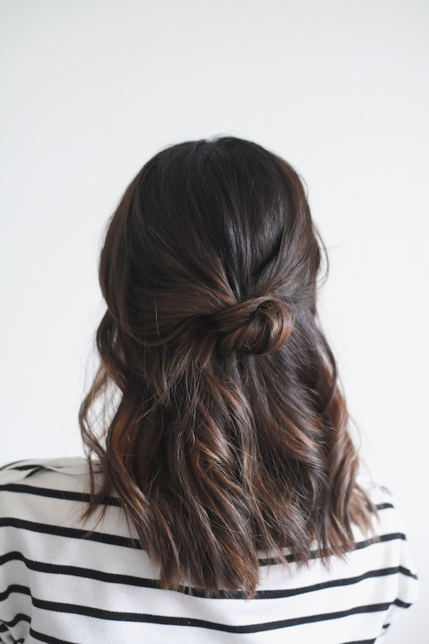 Peinados para perezosas estilosas-el tarro de ideas-6