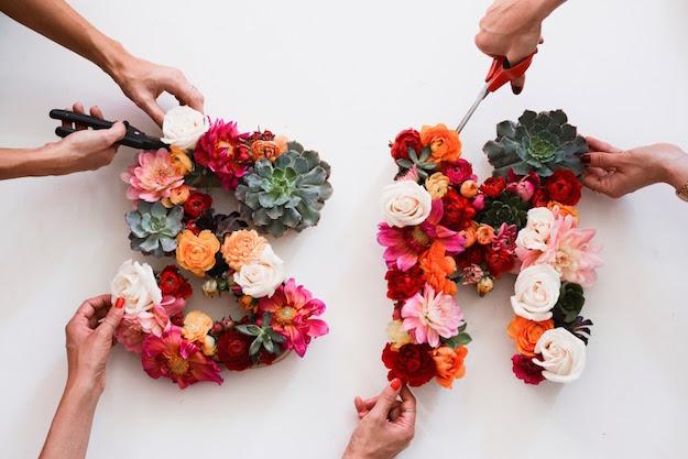 escribir con flores-el tarro de ideas-4