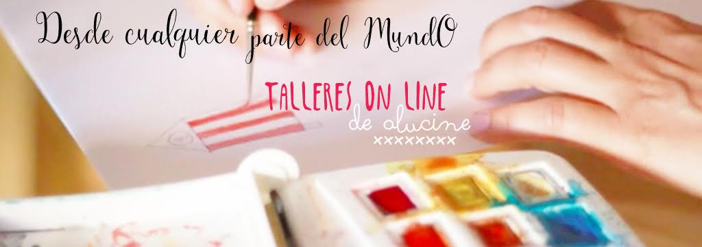 Talleres on line El Tarro de ideas