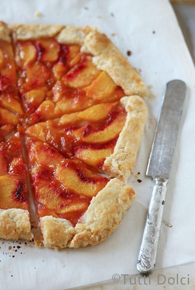 6 recetas de crostata-el tarro de ideas