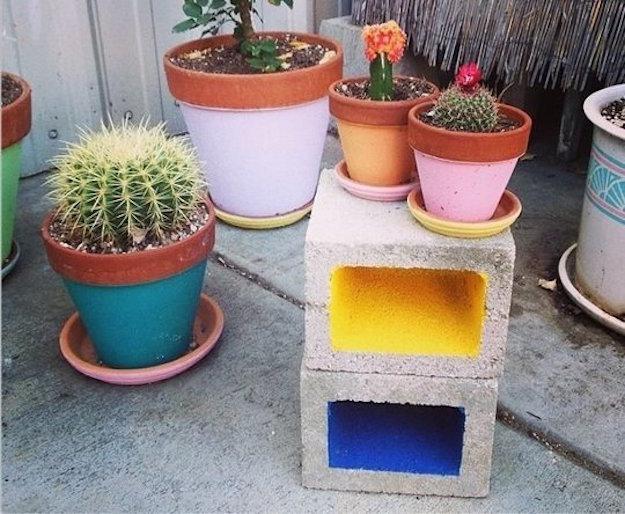 decorando con bloques de cemento-el tarro de ideas-3