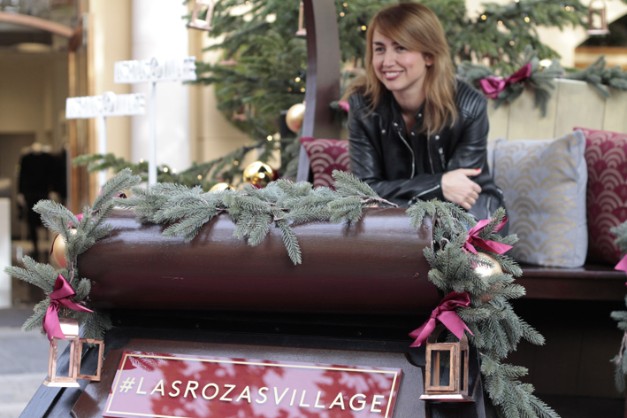 las Rozas village evento solidario