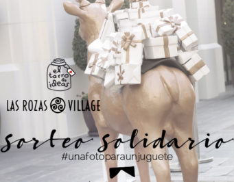 sorteo solidario rozas village