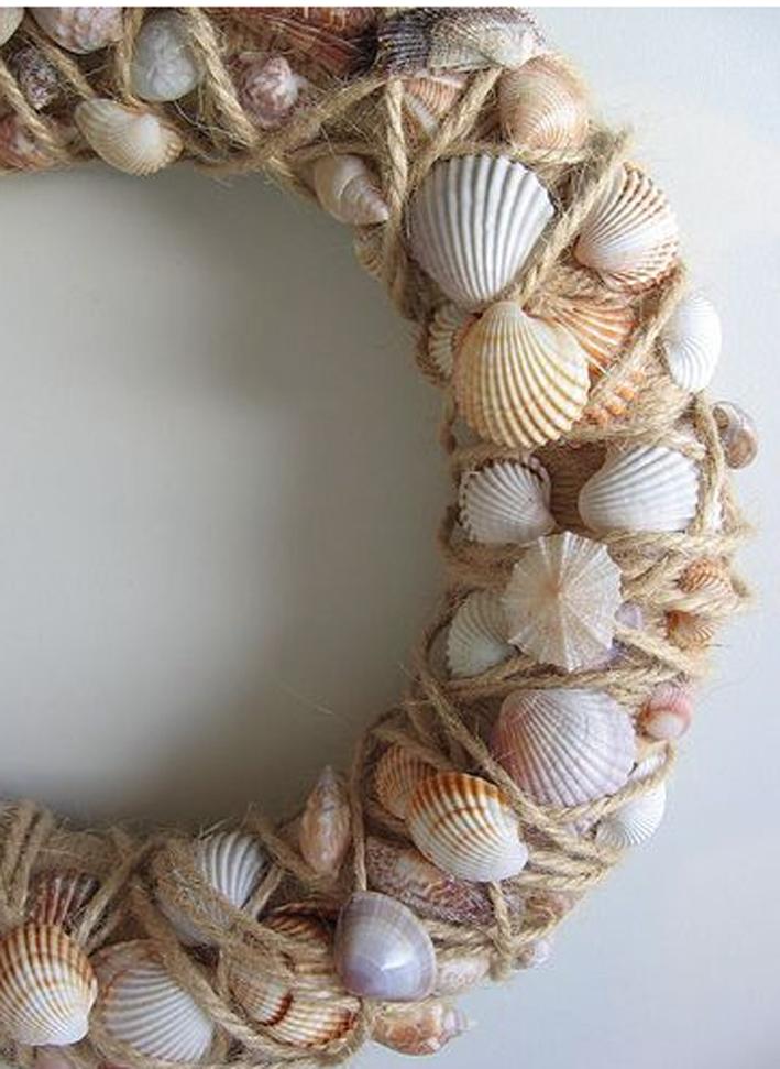 De Conchas De Mar El Tarro De Ideas - Fotos-de-conchas-de-mar
