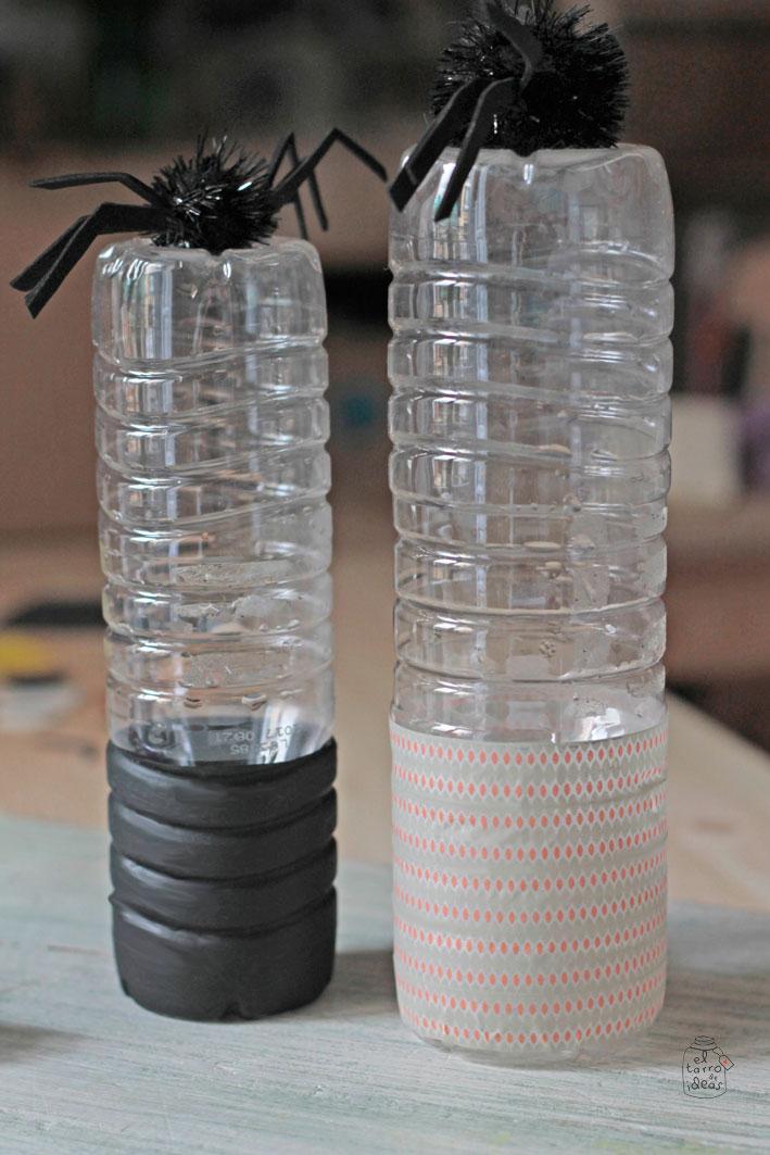 Halloween-botellas-agua-baja-paso7