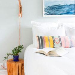 decoración nórdica estilo escandinavo lamparas minimalistas bombillas tendencias interiores interiorismo inspiración