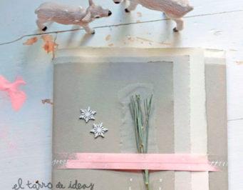 packaging envoltorio regalo regalar diy craft tutorial handmade