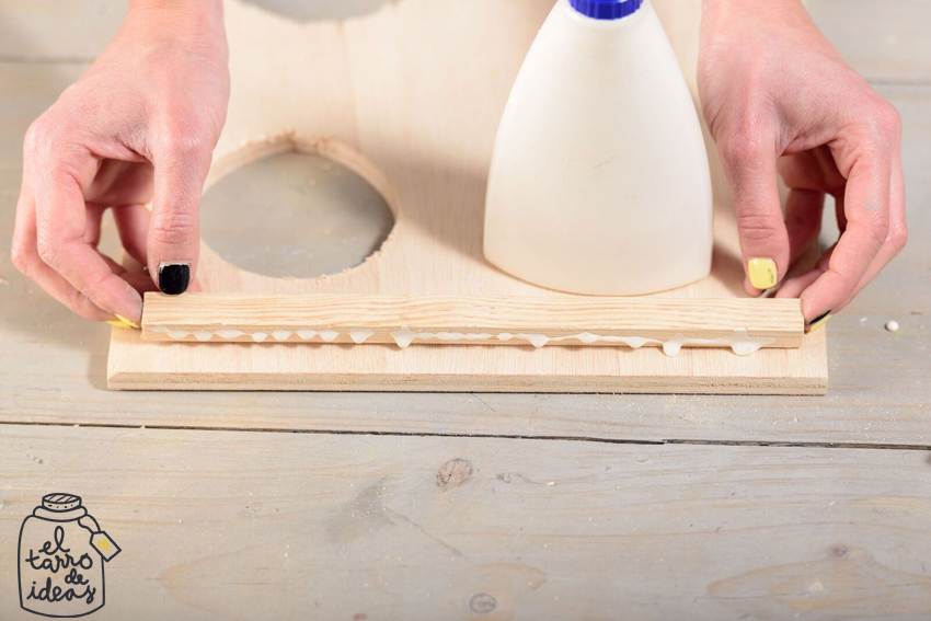 huerto, madera, easy diy, tutorial, diy, paso a paso