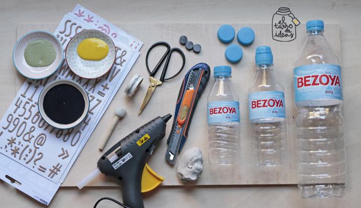 verano vacaciones tutorial diy handmade