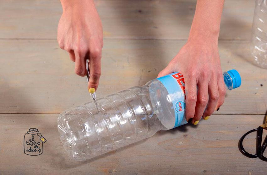 caramelos, caramelaco, halloween, reciclar, botellas de plastico, reciclaje, tutorial, diy, niños