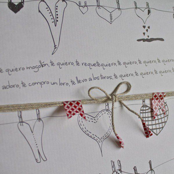papel-de-regalo-corazones 2